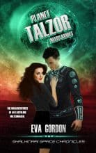 Planet Talzor Needs Brides by Eva Gordon