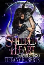 Shielded Heart by Tiffany Roberts