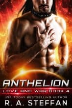 Anthelion by R. A. Steffan