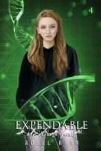 Expendable by Adell Ryan