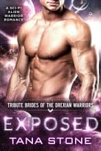 Exposed by Tana Stone