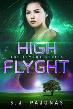 High Flyght by S. J. Pajonas