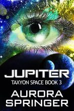 Jupiter by Aurora Springer