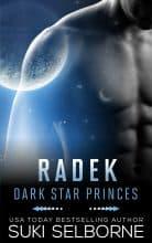 Radek by Suki Selborne