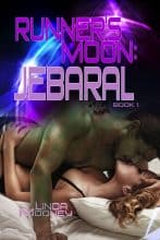 Runner's Moon: Jebaral by Linda Mooney