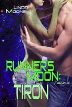 Runner's Moon: Tiron by Linda Mooney
