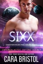 Sixx by Cara Bristol