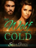 The Wolf Who Came In From the Cold by Sela Carsen