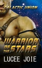 Warrior of the Stars by Lucee Joie