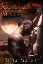 Assassin's Mate by Rena Marks