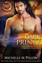 Dark Prince by Michelle M. Pillow