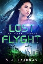 Lost Flyght by S. J. Pajonas