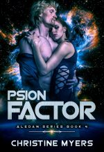 Psion Factor by Christine Myers