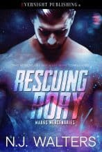 Rescuing Rory by N. J. Walters