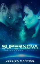 Supernova by Jessica Marting