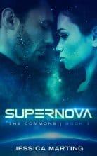 Supernova by Jessica Marting