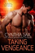 Taking Vengeance by Cynthia Sax