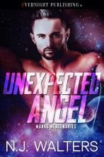 Unexpected Angel by N. J. Walters