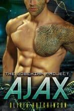 Ajax by Olivia Hutchinson