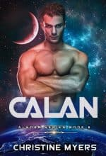 Calan by Christine Myers
