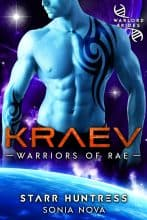 Kraev by Sonia Nova & Starr Huntress