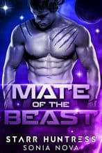 Mate of the Beast by Sonia Nova & Star Huntress
