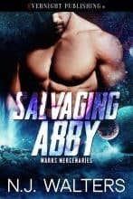 Salvaging Abby by N. J. Walters