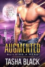 Augmented by Tasha Black