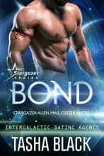 Bond by Tasha Black