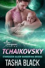 Tchaikovsky by Tasha Black