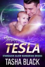 Tesla by Tasha Black