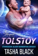 Tolstoy by Tasha Black