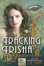 Tracking Trisha by S. E. Smith
