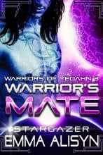 Warrior's Mate by Emma Alisyn
