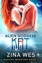 Alien Goddess: Kat by Zina Wes