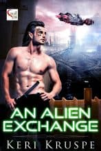 An Alien Exchange by Keri Kruspe