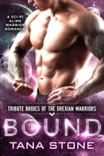 Bound by Tana Stone