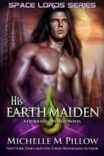His Earth Maiden by Michelle M. Pillow
