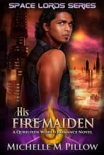 His Fire Maiden by Michelle M. Pillow