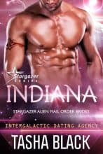 Indiana by Tasha Black