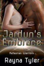 Jardun's Embrace by Rayna Tyler