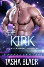 Kirk by Tasha Black