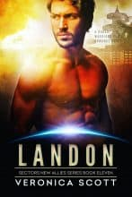 Landon by Veronica Scott