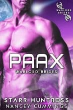 Paax by Nancey Cummings