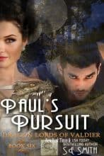 Paul's Pursuit by S. E. Smith