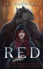 Red by S. J. Sanders