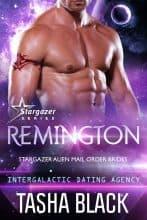 Remington by Tasha Black