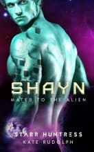 Shayn by Kate Rudolph