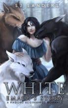 White by S. J. Sanders