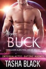 Buck by Tasha Black